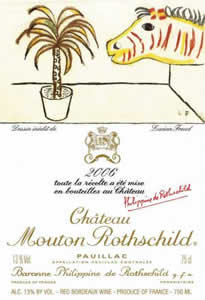 moutonrothschild2006