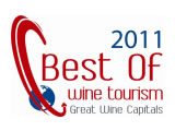 Best of Wine Tourism 2011