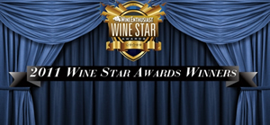 Wine Star Awards 2011