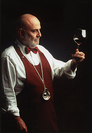 Sommelier F.I.S.A.R.