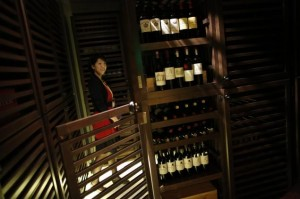 Wine Apartment Cellar